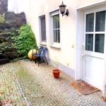 1 Zimmer WHG-Terrasse